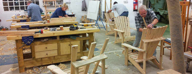 Woodworking classes houston tx