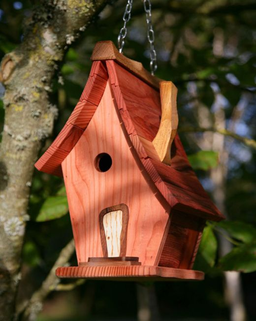 Surprising Crooked Bird House Download Free Architecture Designs Scobabritishbridgeorg
